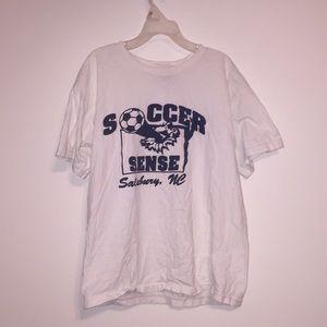 Other - soccer sense salisbury tee